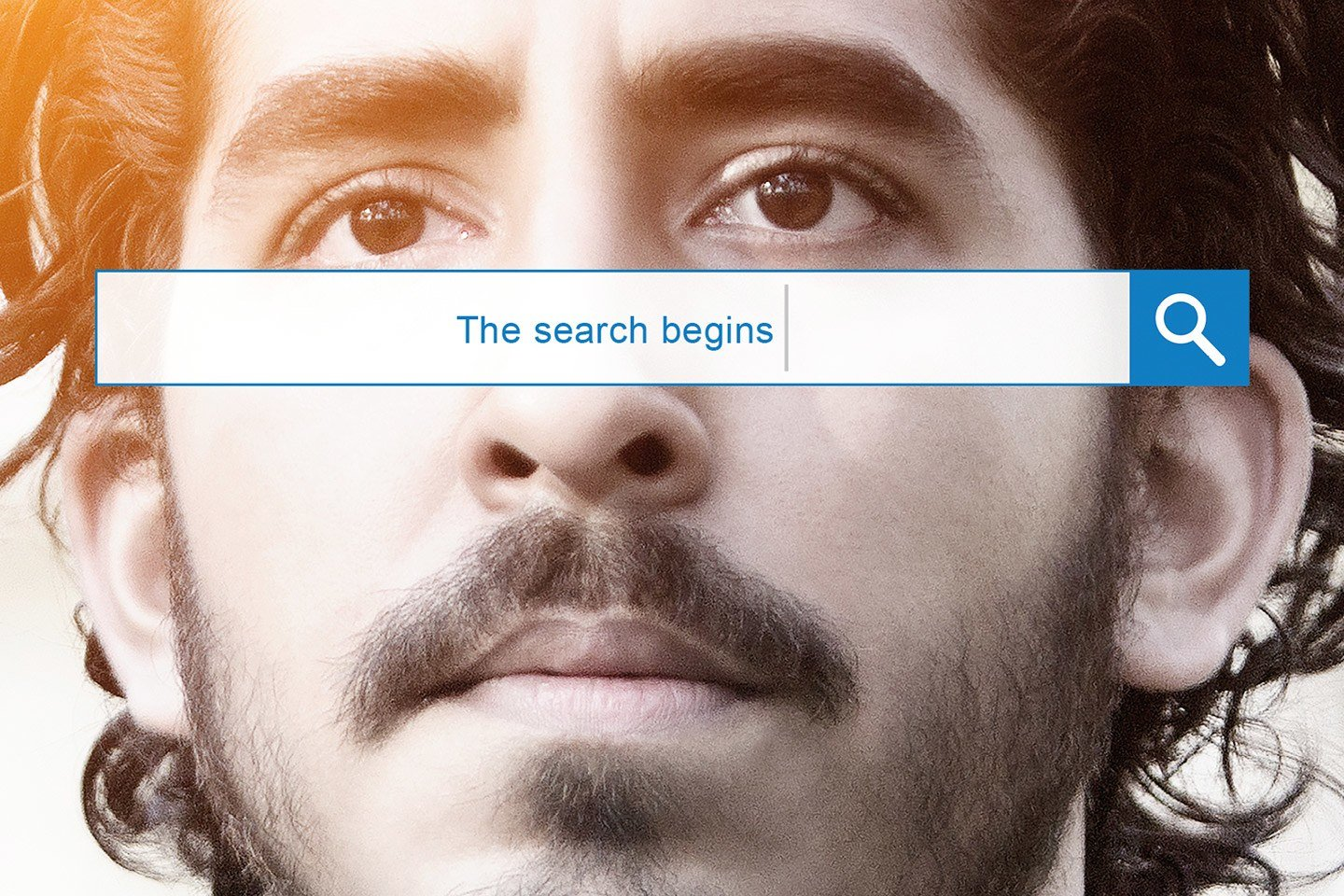 Lion Movie Review - The Search Begins. Dev Patel