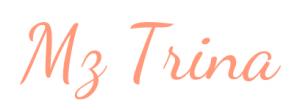 mztrina website logo